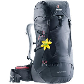 Deuter Futura 28 SL Backpack Women black